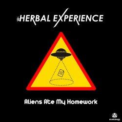 Aliens Ate My Homework