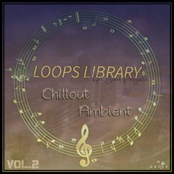 Loops Library vol. 2 Chillout And Ambient