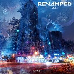 Revamped, Vol. 1