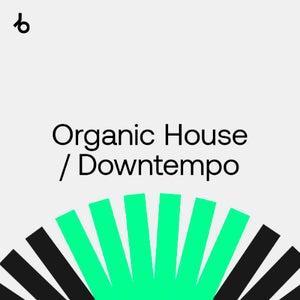 Beatport The Shortlist Organic House & Downtempo September 2021