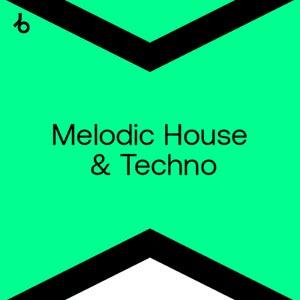 Beatport Best New Melodic House & Techno September 2021