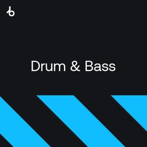 Beatport Best New Hype Drum & Bass August 2021 24-08-2021