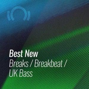 Beatport Best New Breaks & Breakbeat & UK Bass June 2021