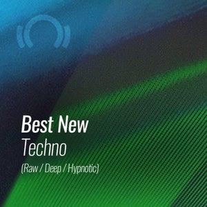 Beatport Best New Techno (Raw / Deep / Hypnotic) March 2021