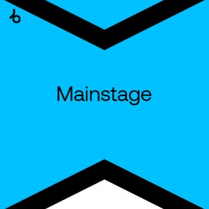 Beatport Best New Hype Mainstage August 2021 24-08-2021