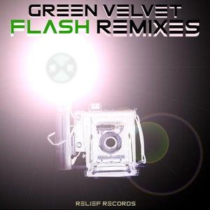 Green Velvet - Flash (Nicky Romero Remix) [RELIEF]