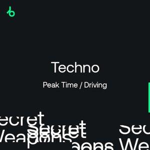 Beatport Secret Weapons 2021 Techno July 2021