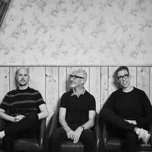 Above & Beyond's Almost Home Chart