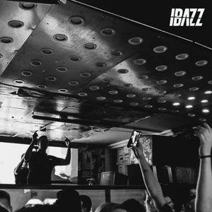 Ibazz August 2021 Beatport Chart