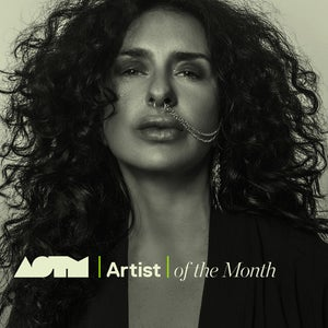Nicole Moudaber Artist of the Month Chart