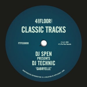 4 To The Floor Records Releases & Artists on Beatport