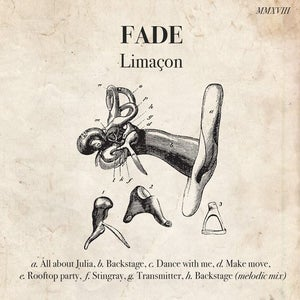 Faded Music Releases & Artists on Beatport