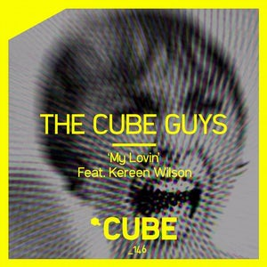 The Cube Guys Tracks / Remixes Overview