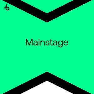 Beatport Best New Mainstage: June 2021