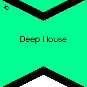 Beatport Best New Deep House September 2021