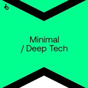 Beatport Best New Minimal & Deep Tech September 2021