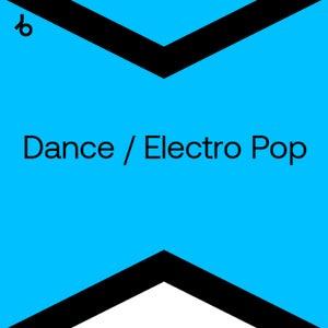 Beatport Best New Hype Dance / Electro Pop August 2021 24-08-2021