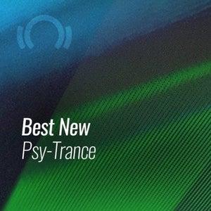 Beatport Best New Psy-Trance June 2021