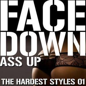 Dj face down ass up
