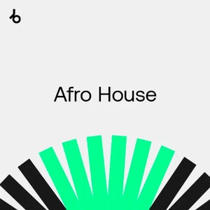 Beatport The Shortlist Afro House September 2021