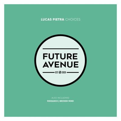 Lucas Pietra - Choices (Original Mix) [2021]