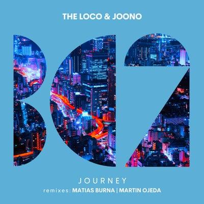 Will Dekeizer ‑ Metamorphosis (Kandar Remix); The Loco & Joono - Arrival (Martin Ojeda Remix); Alfonso G & Monostone - Rounds (Around Us Remix); Neotraffic - Soft Clouds (Yuriy From Russia Dub Remix); Jutte & Following Light - Moder