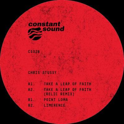 Ntfo - Candva Cumva; Chris Stussy - Limerence (Original Mix's) [2021]