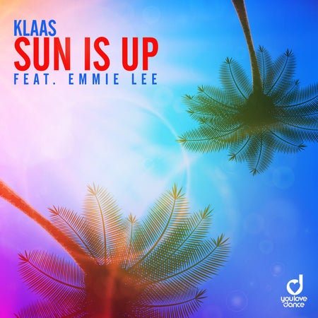 Klaas - Sun Is Up feat. Emmie Lee (Extended Mix) [2021]