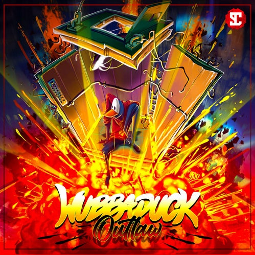Download Wubbaduck - Outlaw (C049) mp3