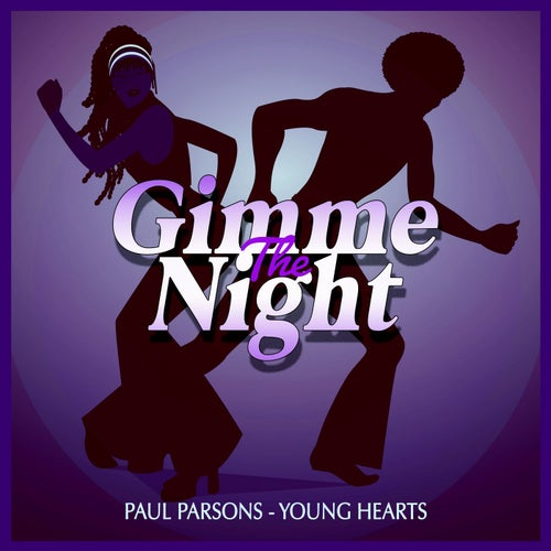 Paul Parsons - Young Hearts (Vocal Club Mix) [2020]