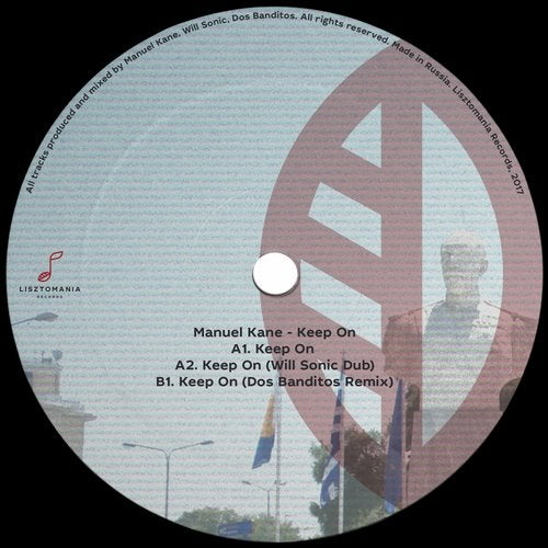 Keep On Original Mix By Manuel Kane On Beatport