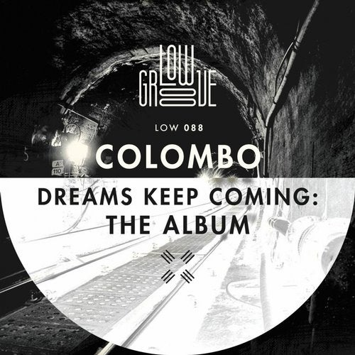 Colombo - Dreams Keep Coming (The Album) [LP] 2018