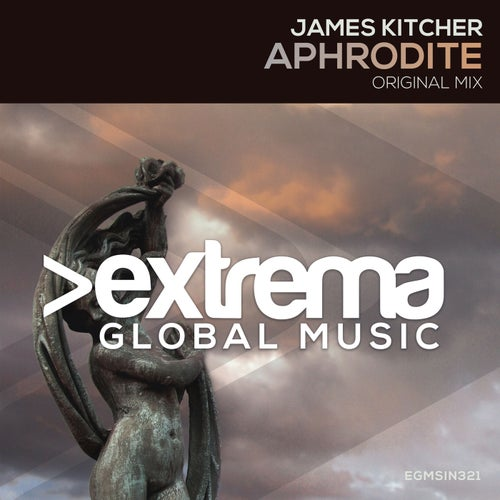 James Kitcher - Aphrodite (Extended Mix)[Extrema Global Music]