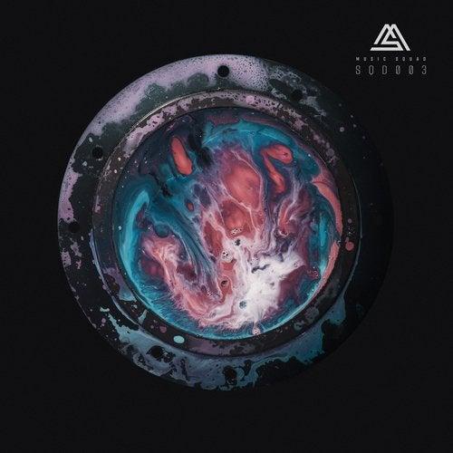 VA - SQD003 2019 [EP]