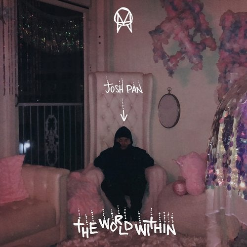 josh pan - the world within [EP] 2018