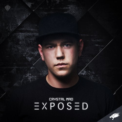 Crystal Mad - Exposed 2019 [EP]