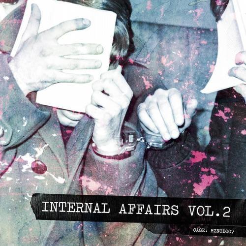 VA - INTERNAL AFFAIRS VOL 2 2013 (LP)