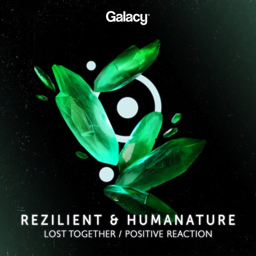 Download Rezilient & Humanature - Lost Together / Positive Reaction (GLCY038) mp3