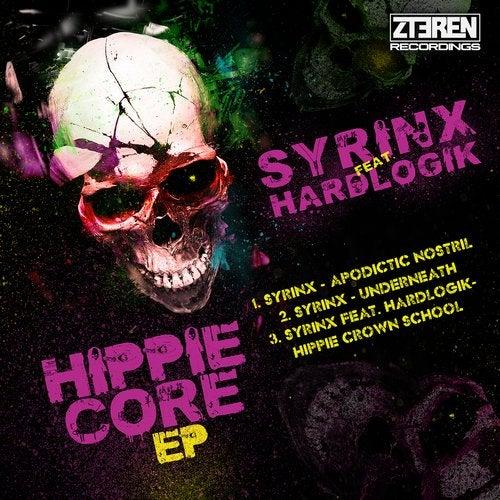 Syrinx - Hippie Core [EP] 2019