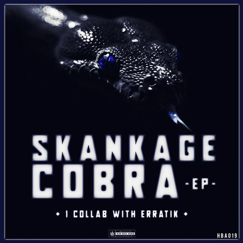 Skankage, Erratik - Cobra / The Deal 2019 [EP]