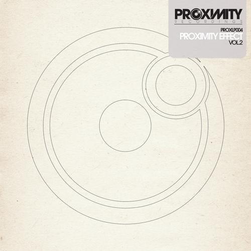 VA - PROXIMITY EFFECT VOL 2 2013 (LP)