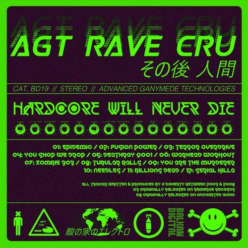 Download AGT Rave Cru - Advanced Ganymede Technologies mp3