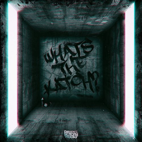 Katch - What's The Katch 2018 [EP]