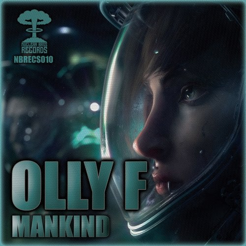 Olly F - Mankind [EP] 2018