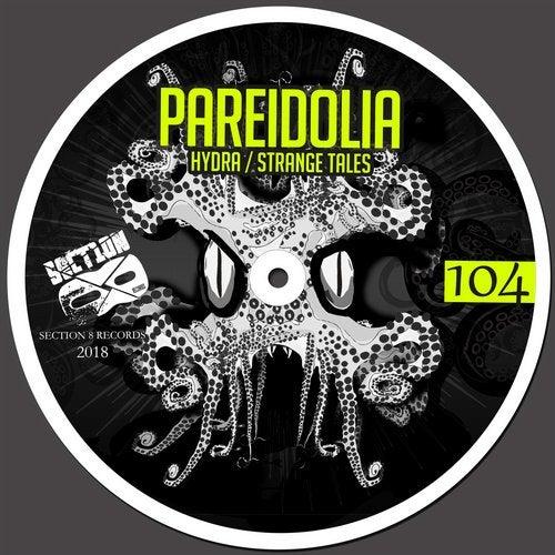 Pareidolia - Hydra / Strange Tales [EP] 2018