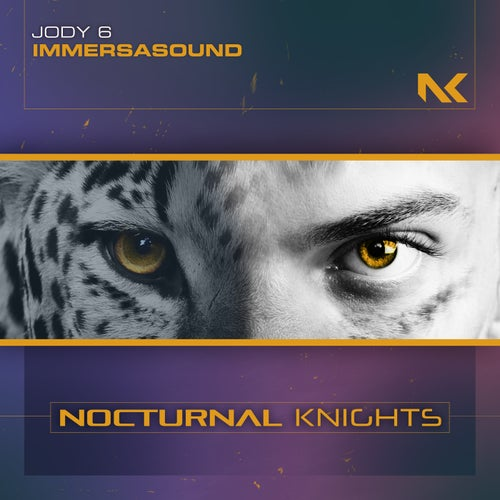Jody 6 - ImmersaSound (Extended Mix)[Nocturnal Knights Music]