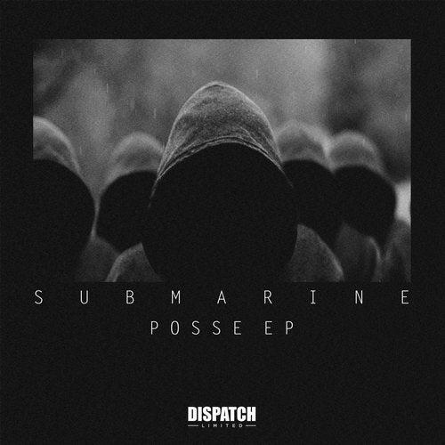 Submarine — Posse [EP] 2018