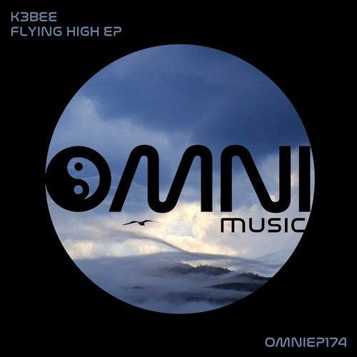 K3Bee - Flying High (EP) 2019