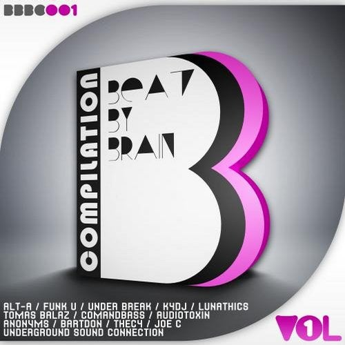 VA - Beat By Brain Compilation Vol. 1