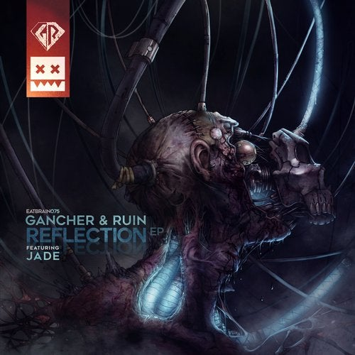 Gancher & Ruin & Jade - Reflection (EP) 2019